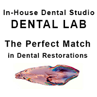 Inhouse Dental Studio Logo