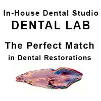 Inhouse Dental Studio Logo